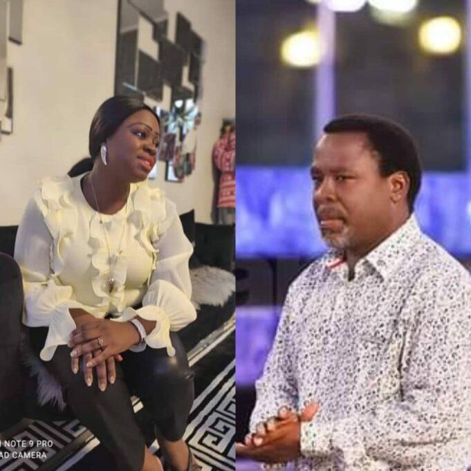 Shocking Prophecy of TB Joshua - Mzansi27